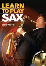 Learn to Play Sax - Ollie Weston
