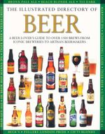 The Illustrated Directory of Beer - Chartwell Books
