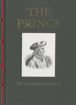 The Prince - Book Sales