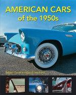 American Cars of the 1950s - Robert Genat