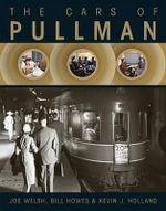 The Cars of Pullman - Joe Welsh