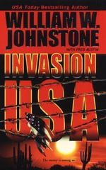 Invasion USA - William W. Johnstone