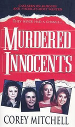 Murdered Innocents - Corey Mitchell