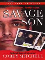 Savage Son - Corey Mitchell