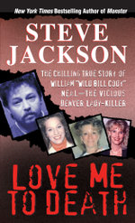Love Me To Death - Steve Jackson