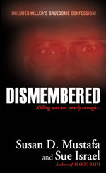Dismembered - Susan D. Mustafa