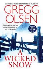 A Wicked Snow - Gregg Olsen