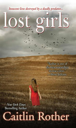 Lost Girls - Caitlin Rother