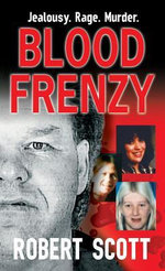 Blood Frenzy - Robert Scott
