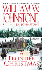 A Frontier Christmas - William W. Johnstone