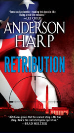 Retribution - Anderson Harp