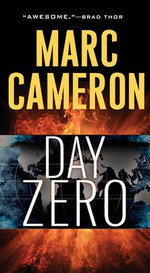 Day Zero : A Jericho Quinn Thriller - Marc Cameron
