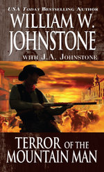 Terror of the Mountain Man - William W. Johnstone