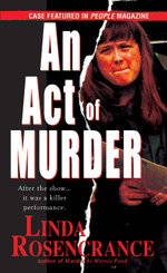 An Act of Murder - Linda Rosencrance