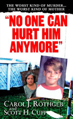 No One Can Hurt Him Anymore - Scott Cupp