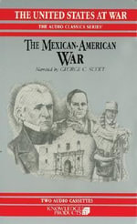 The Mexican-American War : Library Edition - Jeffrey Rogers Hummel