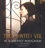 The Painted Veil - W Somerset Maugham