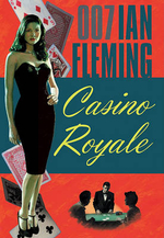 Casino Royale : James Bond 007 (Blackstone) - Ian Fleming