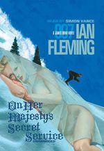 On Her Majesty S Secret Service : James Bond - Ian Fleming