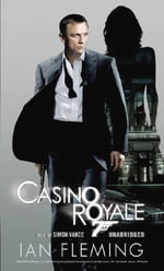 Casino Royale : Part One - Ian Fleming