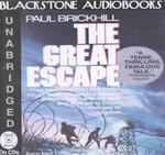 The Great Escape - Paul Brickhill
