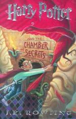 Harry Potter and the Chamber of Secrets : Thorndike Young Adult - J. K. Rowling