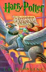Harry Potter and the Prisoner of Azkaban : Thorndike Young Adult - J  K Rowling