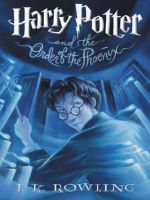 Harry Potter and the Order of the Phoenix : Thorndike Young Adult - J. K. Rowling