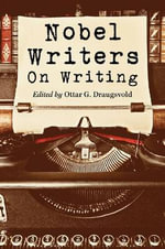 Nobel Writers on Writers - Ottar G. Draugsvold