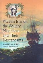 Pitcairn Island, the