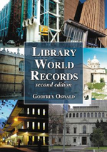 Library World Records - Godfrey Oswald