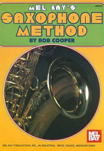 Saxophone Method - Bob Cooper