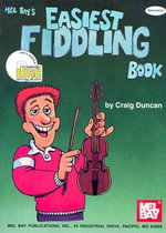 Easiest Fiddling Book - Dr Craig Duncan