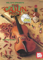 The Cajun Fiddle - Dr Craig Duncan