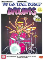 You Can Teach Yourself Drums - James Morton