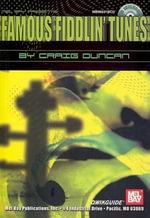 Famous Fiddlin' Tunes Qwikguide : Qwikguide - Dr Craig Duncan