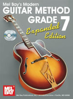 Modern Guitar Method Grade 7 - William Bay
