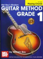 Modern Guitar Method : Grade 1 - William Bay
