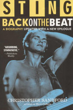 Sting : Back on the Beat - Christopher Sandford