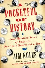 A Pocketful of History : A Pocketful of History - Jim Noles