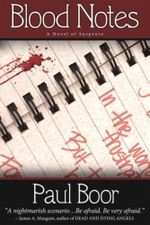 Blood Notes - Paul Boor