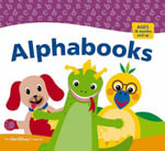 Baby Einstein : Alphabooks : (26 Mini Board books)
