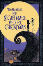 Tim Burton's The Nightmare before Christmas - Frank Thompson