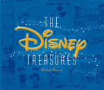 The Disney Treasures : Treasures - Robert Tieman