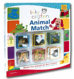 Baby Einstein : Animal Match :  Animal Match