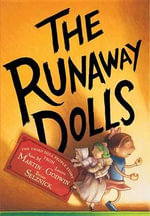 The Runaway Dolls - Ann M Martin