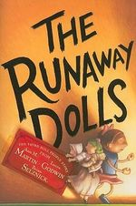 The Runaway Dolls - Ann M. Martin