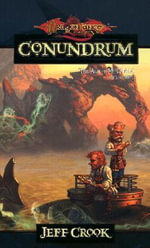 Conundrum : The Age of Mortals - Jeff Crook