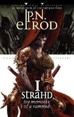 I, Strahd : The Memoirs of a Vampire - P.N. Elrod