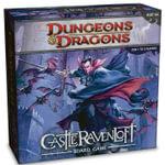 Dungeons & Dragons : Castle Ravenloft : A D&D Boardgame - Wizards RPG Team